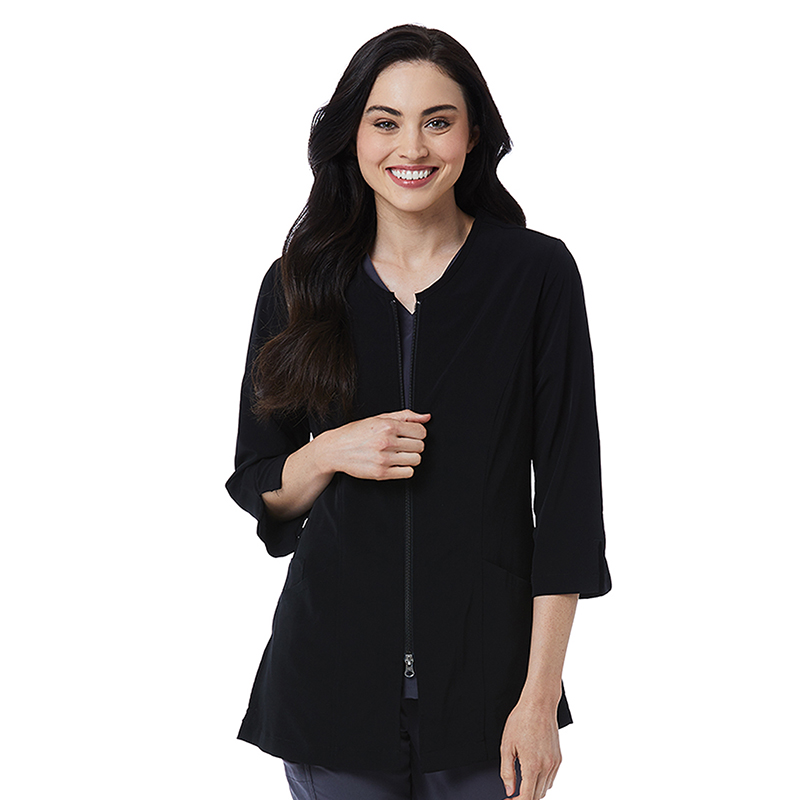 Ladies 3/4 Sleeve Lab Jacket-