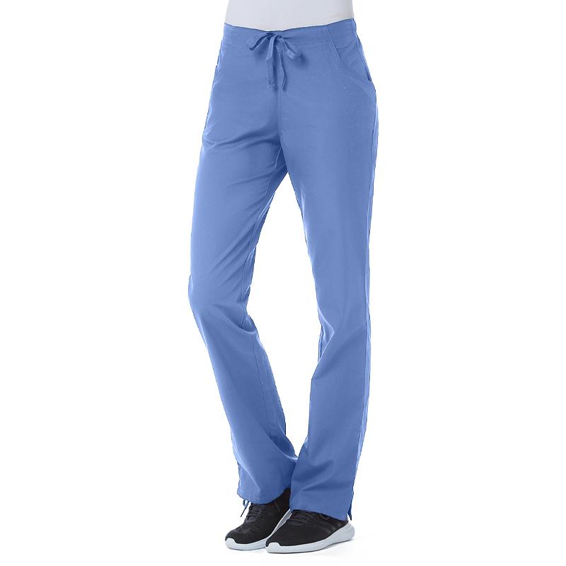 Half Elastic Pant-