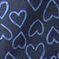 Linear Hearts