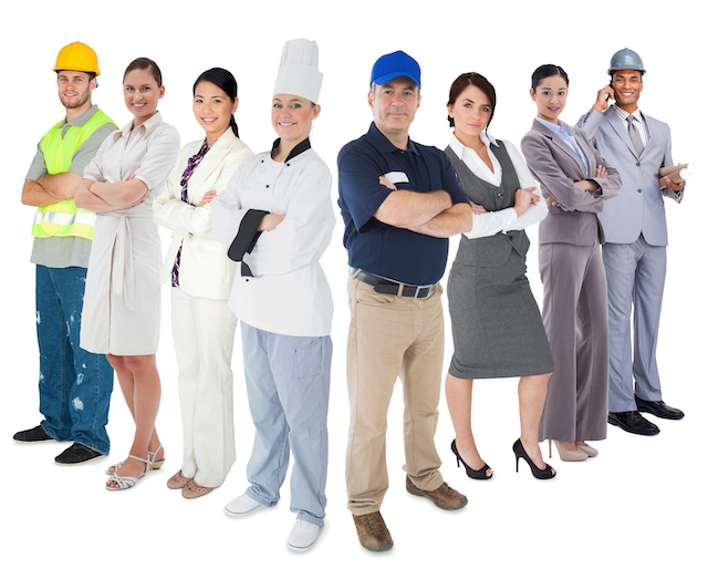 Uniform Rental Keeps Your Company Looking Professional