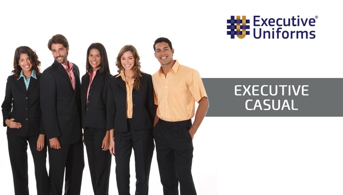 Executive Casual Wear