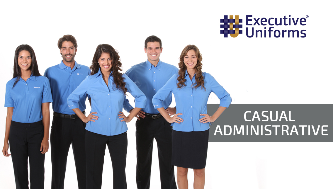 Casual Administrative