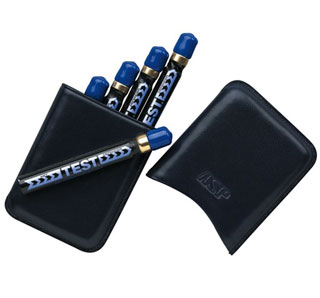 Key Defender Blue (Test) Insert Case-