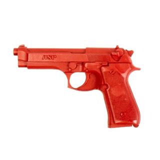 Beretta 9mm/.40 Training Red Gun-