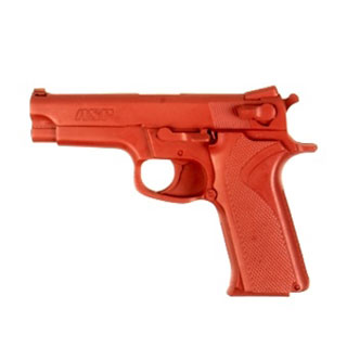S&W 9mm Training Red Gun-