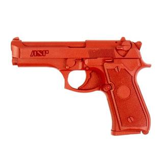 Beretta 9mm/.40 Compact Training Red Gun-