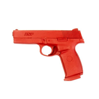 S&W Sigma Training Red Gun-