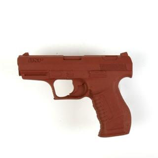 Walther P99 Training Red Gun-