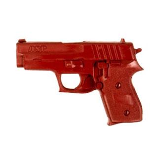 SIG P245 Training Red Gun-