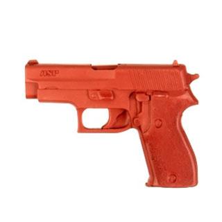 SIG P225 Training Red Gun-