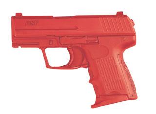H&K P2000 Compact Training Red Gun
