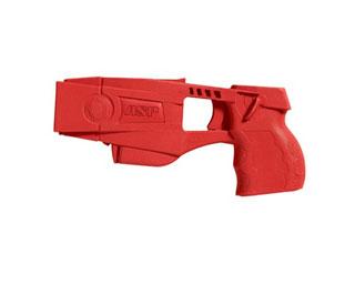 Taser X26 Training Red Gun-
