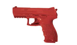H&K P30 Training Red Gun-
