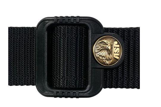 "10201 ASP Eagle Logo Belt (1.5"")-ASP"