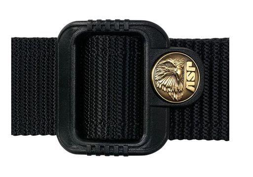 "10301 ASP Eagle Logo Belt (1.5"")-ASP"