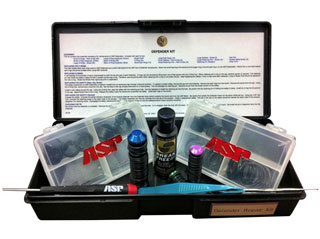 Defender Maintenance Kit-