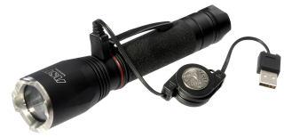 Turbo USB LED Light-ASP