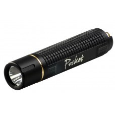 Pocket LED Flash Light - AA