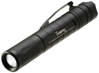 Tungsten USB Tactical LED Flashlight - EU-
