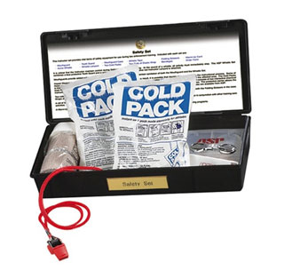 37900 Safety Kit-