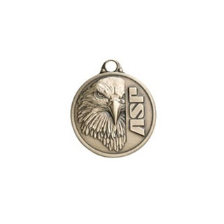 Round Eagle (Brass) Key Return System-ASP