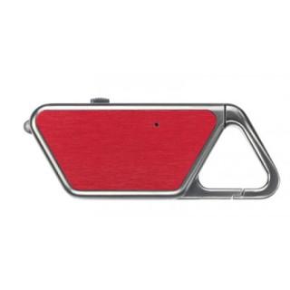 Sapphire USB, Red Aluminum