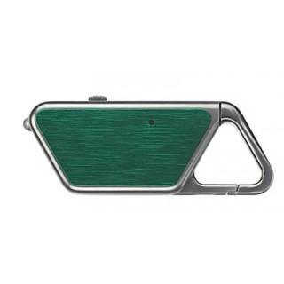 Sapphire USB, Green Aluminum