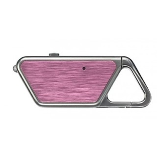 Sapphire USB, Pink Aluminum