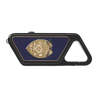 Sapphire USB, Police