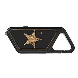Sapphire USB, Sheriff