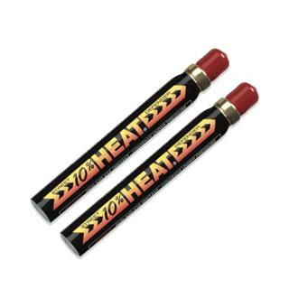 Street Defender Heat (Twin Pak) Inserts-