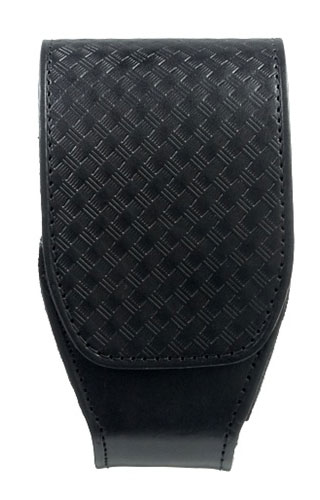 Basketweave Double Handcuff Case-