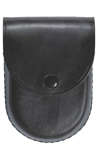 Black Centurion Rigid Handcuff Case-