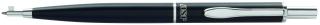 LockWrite Pen Key - Silver Accents