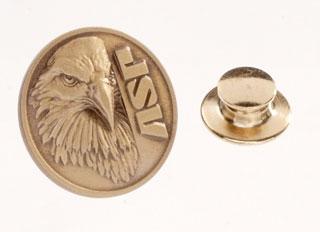 ASP Eagle Lapel Pin-