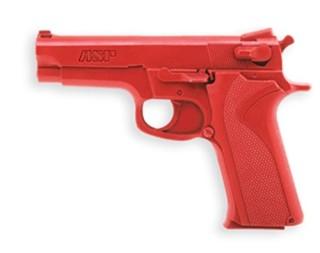 7304 S&W 9mm Handguns-ASP