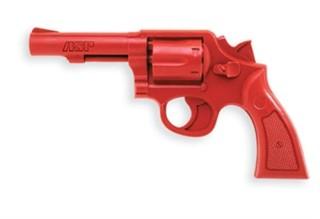7306 S&W K Frame Handguns-ASP