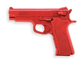 7309 S&W .40 Handguns-ASP