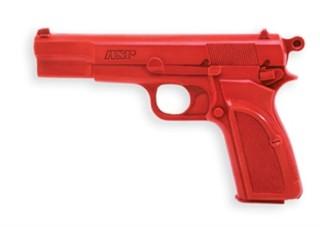 7314 Browning High Power Handguns-