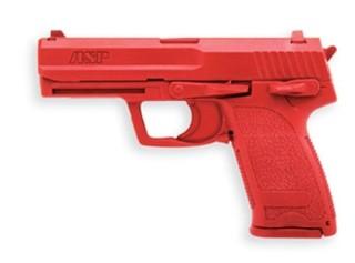 7316 H&K USP 9mm/.40 Handguns-