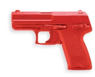 7324 H&K USP 9mm/.40 Compact Handguns-