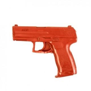 7336 H&K P2000 Handguns-