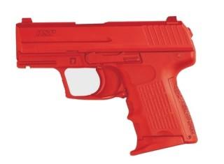7338 H&K P2000 Compact Handguns-ASP