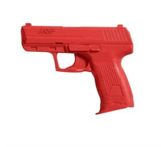 7341 H&K P2000 (Euro Model) Handguns-