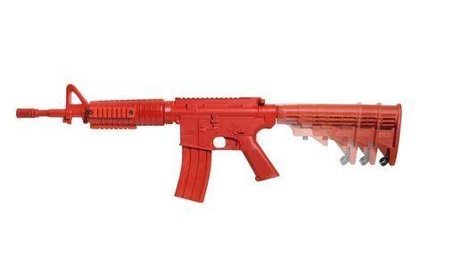 7421 Gov Carbine Flat Top (Sliding Stock) w/ Rails Longguns-ASP