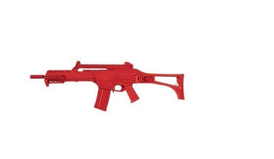 7423 H&K 416 Longguns-