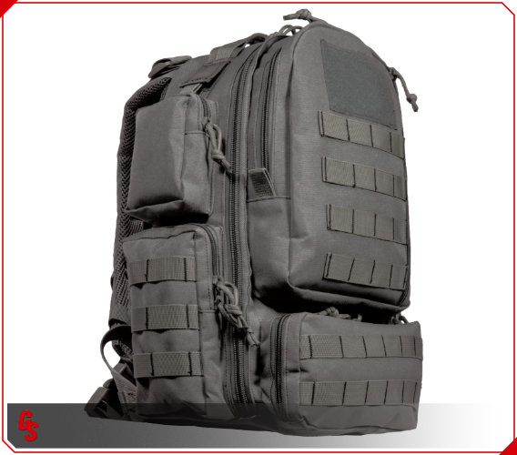 armor express qrf ruck