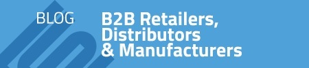 blog b2b distributors manufacturers