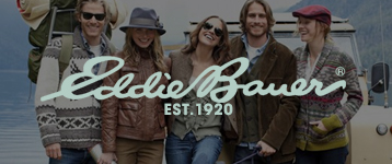 Shop Eddie Bauer Gear