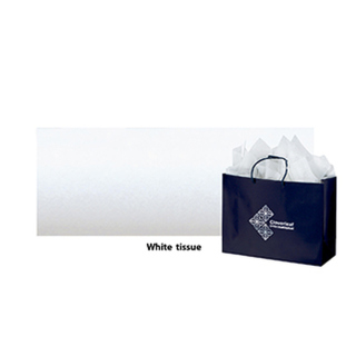 Tissue-White-N/A-Bag Makers